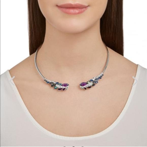 998c910d5 Swarovski Jewelry   Cosmic Necklace   Poshmark